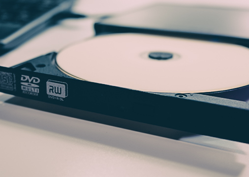 DVDプレイヤー貸出サービス